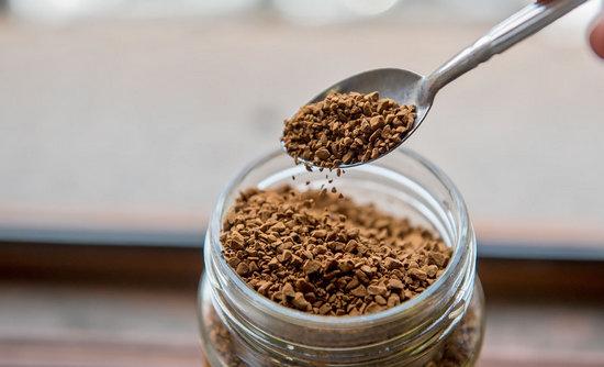 опасность растворимого кофе для организма