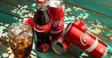 Вред кока-колы для здоровья человека