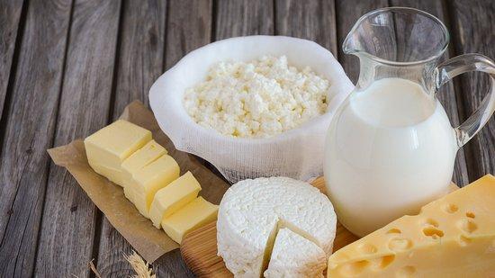 Вред молочных продуктов для здоровья