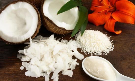 Кокосовая стружка: польза и вред для организма человека
