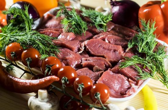 Козлиное мясо: польза и вред