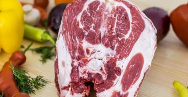 Козье мясо: польза и вред