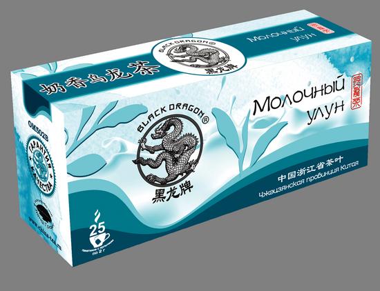 Китайский молочный чай «Улун»: польза и вред