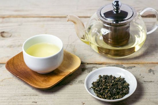 Чай молочный «Улун»: польза и вред