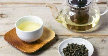 Чай молочный «Улун»