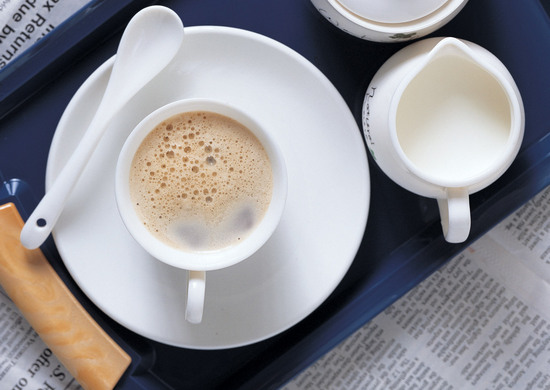 Кофе с молоком: вред или пользу приносит напиток?