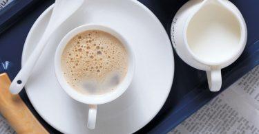 Кофе с молоком – вред или польза?