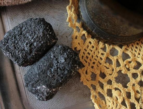 Может ли черная соль навредить?