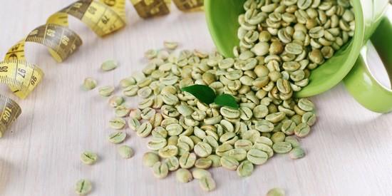Зеленый кофе: польза и вред
