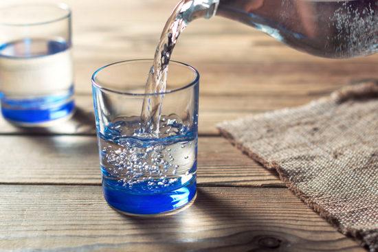Газированная минеральная вода - вред или польза для организма