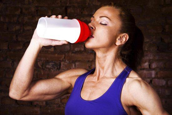 Сывороточный протеин: польза и вред