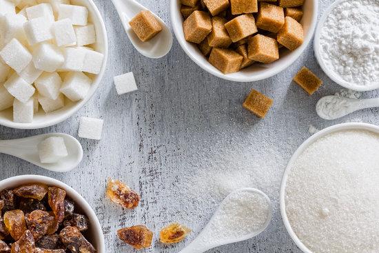 Вред сладкого для организма и фигуры