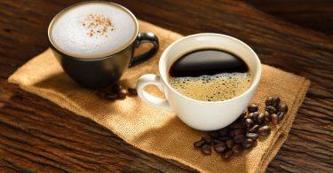 Кофе без кофеина: вред и польза