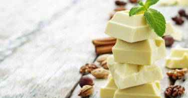 Белый шоколад: польза и вред