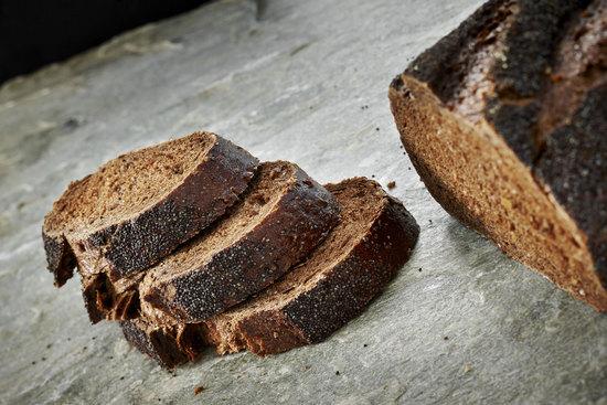 Черный хлеб: польза и вред для здоровья