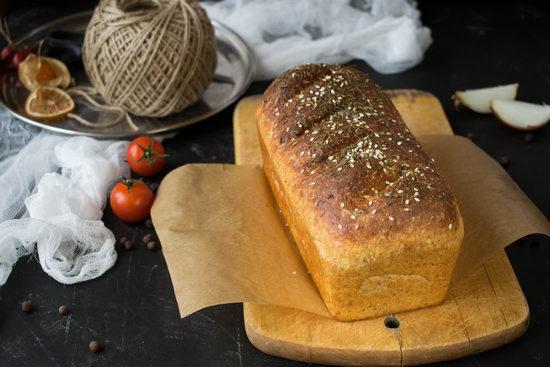 Хлеб с отрубями: польза и вред