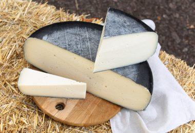 Козий сыр: польза и вред