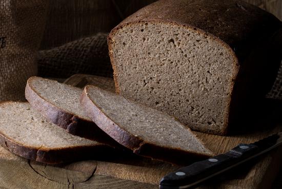 Черный хлеб: польза и вред