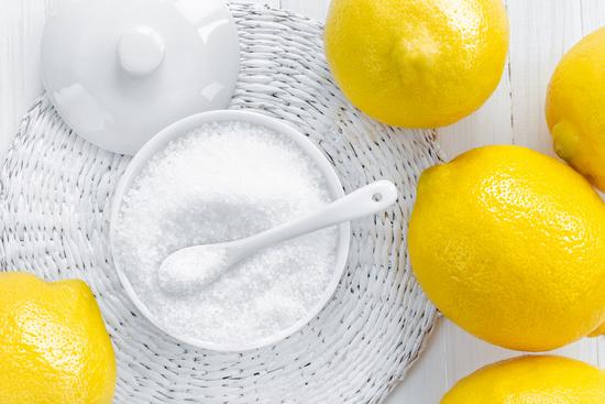 Лимонная кислота: польза и вред