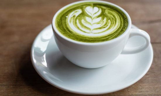 польза от зеленого кофе