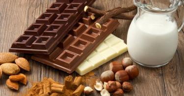 Ароматизатор в шоколаде: вред и польза