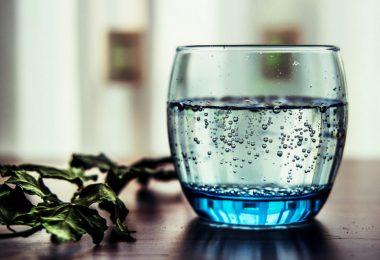 Газированная вода - вред или польза