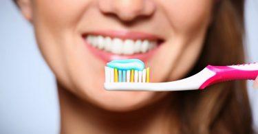 Фтор в зубной пасте: польза и вред