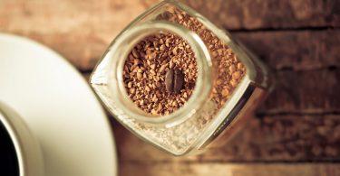 Сублимированный кофе: польза