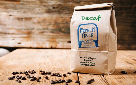 Отрицательные качества кофе без кофеина
