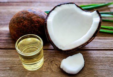 Кокосовое масло: польза и вред
