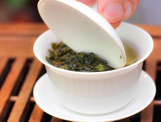 Вреден ли молочный чай?