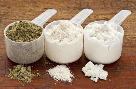 Вред протеина и польза (