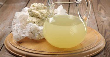 Молочная сыворотка - польза или вред
