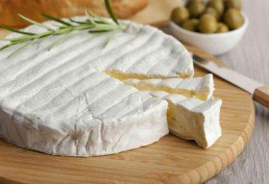 Сыр Бри: польза и вред