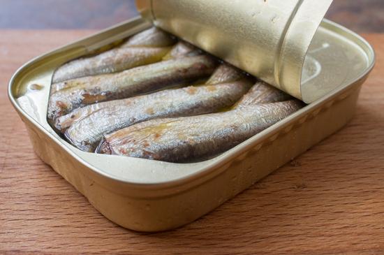 Сардины консервы: польза и вред