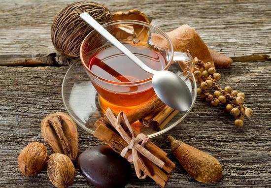 Коньяк домашнего изготовления с орехово-ванильным послевкусием