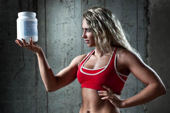 Вред спортивных витаминов