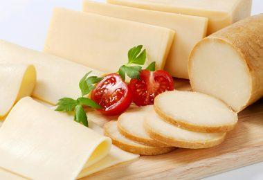 Плавленый сыр: польза и вред