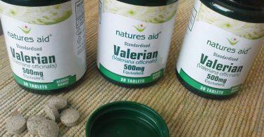 Валериана в таблетках: польза и вред