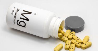 Витамины «Магнезиум» (Германия): польза и вред