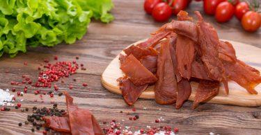 Мясо лося: польза и вред