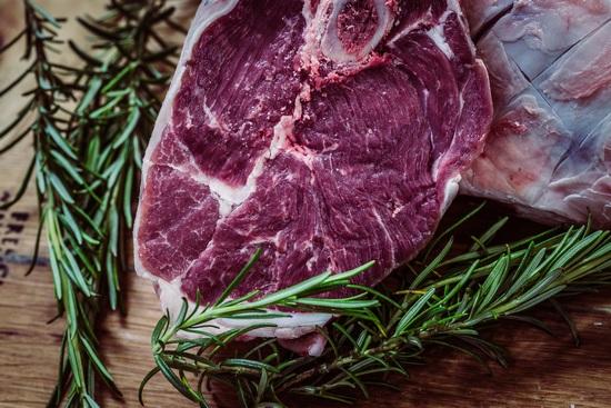 Мясо лосятины: польза и вред