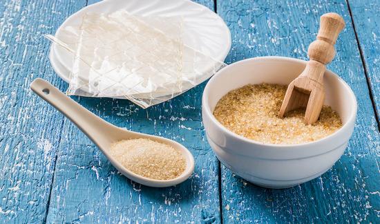 Пищевой желатин для суставов: польза и вред