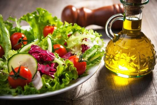 Растительное масло: польза и вред для организма