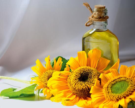 Растительное масло: польза и вред