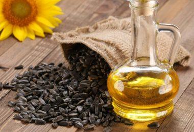 Подсолнечное масло: польза и вред