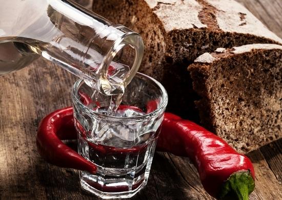 Сивушные масла в самогоне