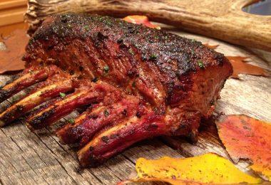 Мясо косули: польза и вред