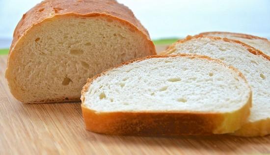 как готовить хлеб