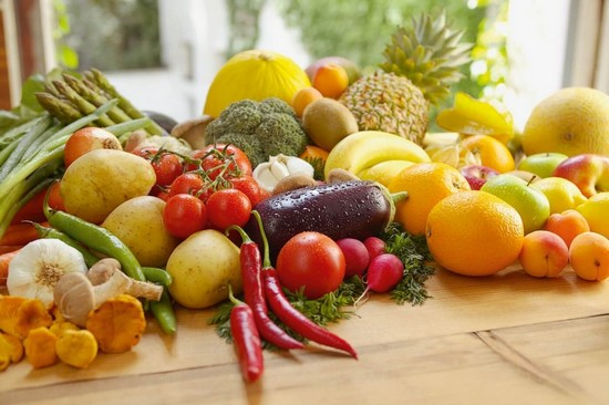 Вегетарианство: вред и польза